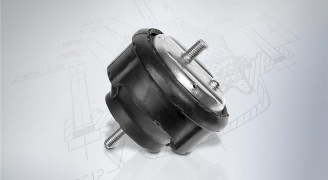 """The """"MEYLE Mechanics"""" Stresses Importance of Faulty Engine Mount Replacement"""