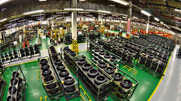 Pirelli Reorganizes Industrial Tire pision