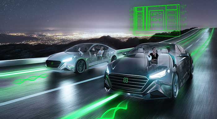 Elektrobit Launches New Software for Automated Driving Systems