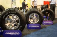 ZC RUBBER Uses Goodride Meet to Connect with Dealers