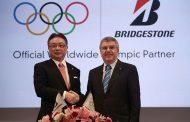 Bridgestone to Use Rio Olympics to Showcase CSR credentials