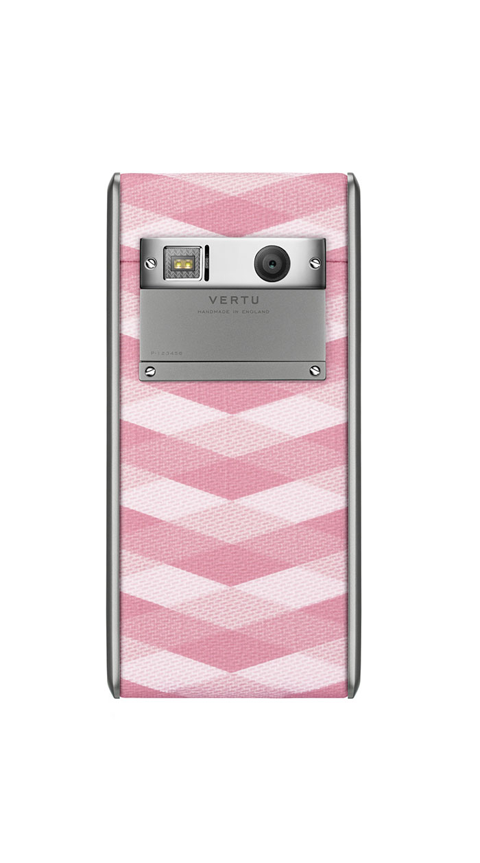 Vertu Aster Smartphone