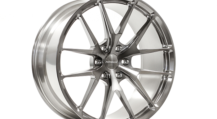 Forgeline Motorsports Launches New Monoblock Wheel for Trucks and SUVs