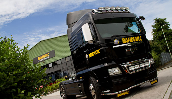 Continental  Strengthens UK and Irish Presence with Bandvulc Acquisition