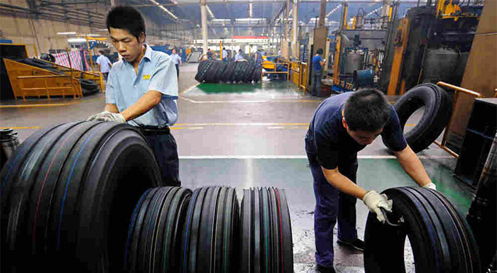 will tire tariffs launch a trade
