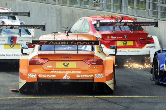 Hankook Holds Contest for Best Motorsport Picture