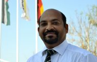 Sreekumar Panicker, Head of UAE Sales of Karcher ME