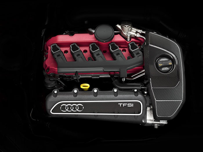 Audi Wins Slew of Prestigious Awards in May and June