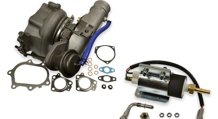 SMP Rolls Out New Parts for Standard and Intermotor Lines