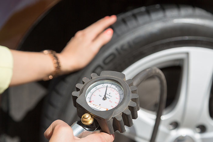 Nokian Helps Drivers to Double Tire Life with Summer Tips