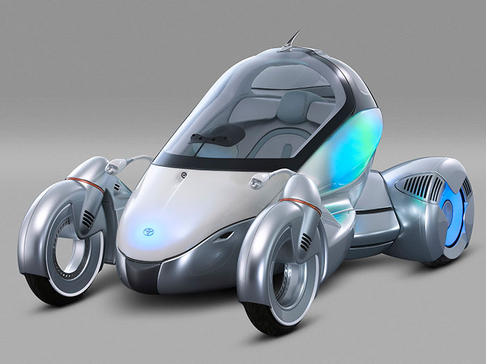 LA Auto Show Expands Scope to Cover All Forms of Personal Mobility