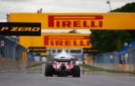 Pirelli Pushing for Pre-Season Testing in the Middle East