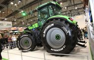 Michelin Expands Capacity in Brazil Plant to Produce Agricultural Tires