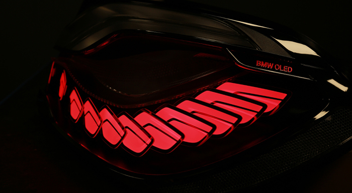 Premier German Automaker Gets Advanced Lighting Tech from Osram