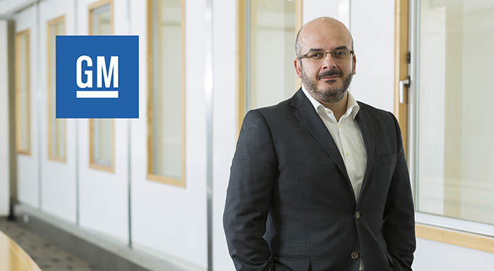 Mohammed Al Fayyad - Director  Customer Care  Aftersales, ACDelco