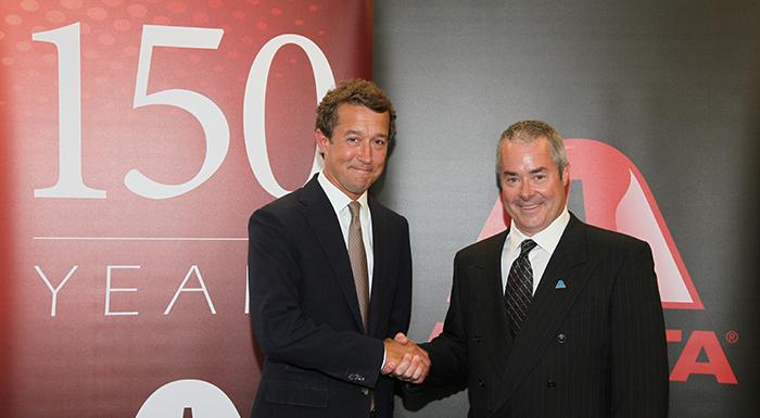 Axalta Acquires United Paint's Interior Rigid Thermoplastics Coatings Business