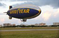 Goodyear Deflates Last Blimp