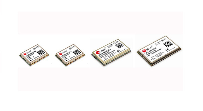 u-blox Adds New Product Variants to Its Positioning and Connectivity Modules