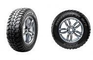 Omni United Expands Mud Tire Range with New Tire