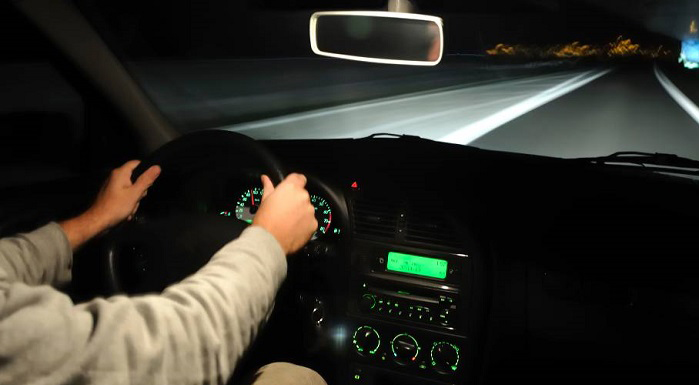 Research Shows Properly Aimed Headlights Boost Driving Safety