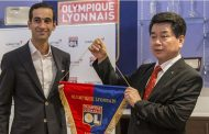 Kumho Signs Partnership with Olympique Lyon