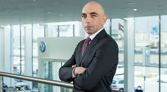 Volkswagen Appoints New Brand Director to Drive Regional Growth