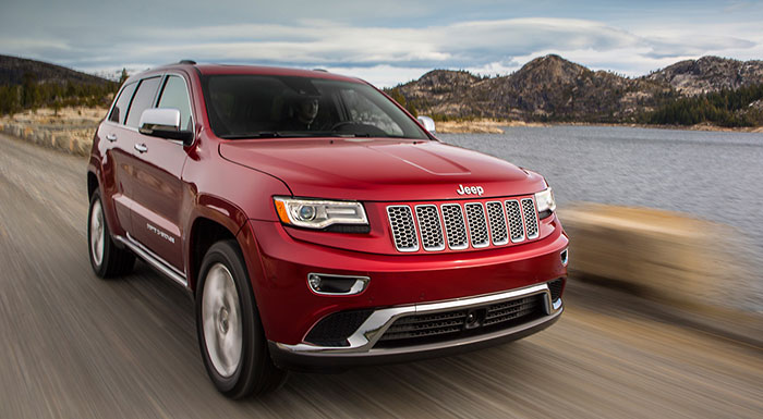 FCA to Invest USD 1 Billion to Upgrade US Jeep Factories