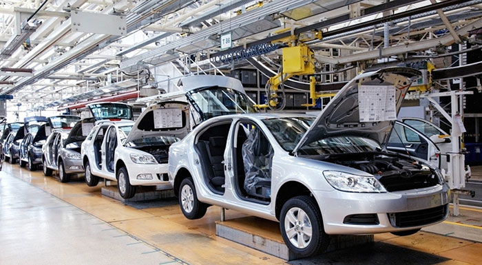 MENA Region Set to Become Hub of Automotive Manufacturing
