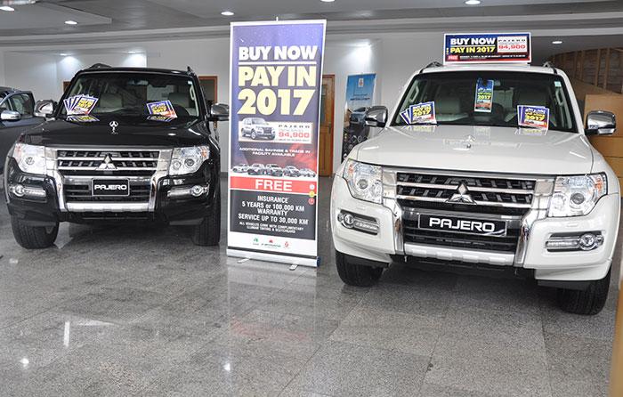 Al Habtoor Motors Offers Cool Summer Deals for Mitsubishi Buyers