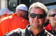 Steve Schardt, Sales Manager for Forgeline Motorsports