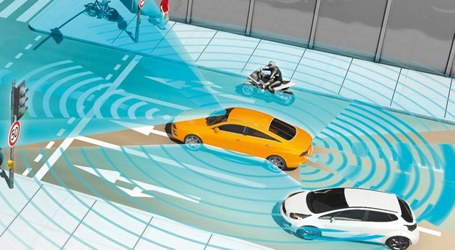 Augmented Reality to Redefine Auto User Interface, Says Research