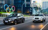 Nissan Supports 5K Abu Dhabi Color Run for Second Straight Year