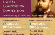 Nexen Tire Takes to Cultural Marketing with Antonín Dvořák competition