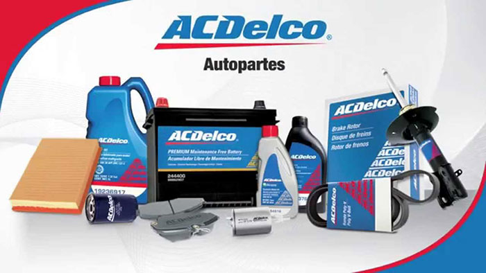 ACDelco Wins Presidents Award for Electronic Data Excellence