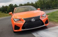 Lexus Launches Performance Driving School