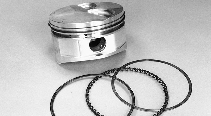 Federal-Mogul Upgrades Goetze Diamond Coating for Piston Rings