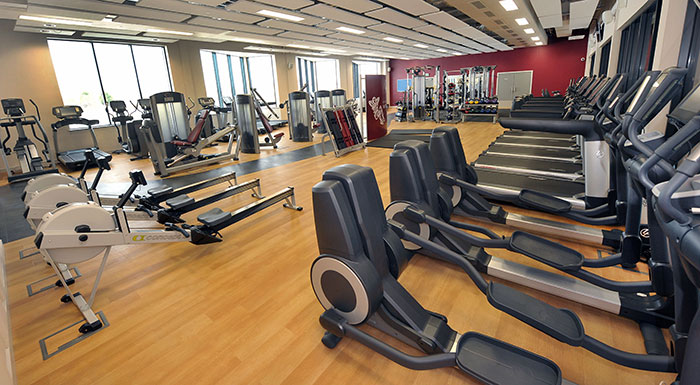 Tips to Find the Right Gym