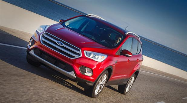 Ford to Debut Dual Radio Reception in New Models