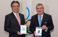Bridgestone Named as First Founding Partner of Olympic Channel