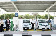 Sharjah Sets up Two Electric Charging Stations to Support Cause of EVs