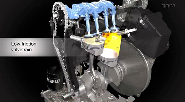 MAHLE Powertrain to go Expand Presence in North America with New Headquarters