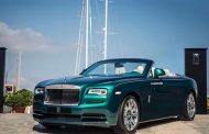 ROLLS-ROYCE UNVEILS TWO BESPOKE MODELS INSPIRED BY PORTO CERVO