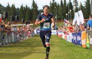 Nokian Title Sponsor of World Orienteering Championships