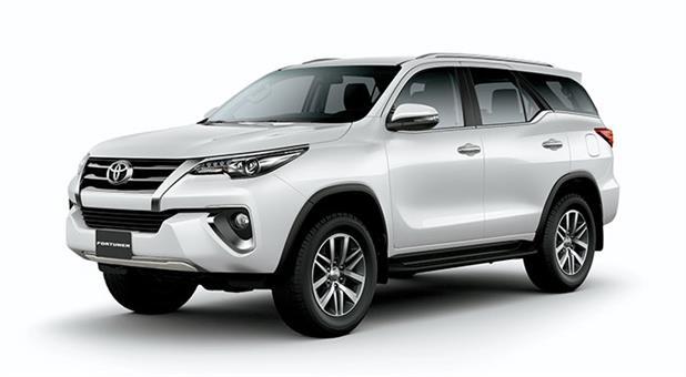 Toyota SUVs Firm Favorite of Filipino Motorists in the UAE