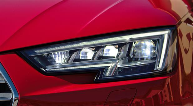 Automotive Adaptive Lighting Market to Cross USD 3.55 Billion By 2023