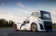 Volvo Trucks Break Two World Speed Records on Goodyear Tires