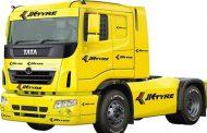 JK Tyre Reaches Milestone of 10M Truck/bus Radial Tires