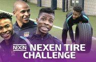 Nexen Tire Continues Sports Marketing Campaign Targeting European Market