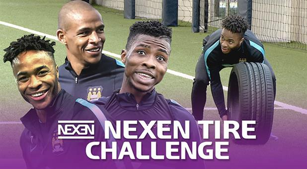 Nexen Tire Continues Sports Marketing Campaign Targeting European Market