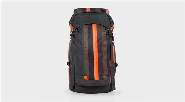 Paul Smith x Porter-Yoshida Nylon Backpack